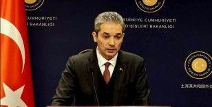 'Soydaş Kırım Tatar Türkleri ile kardeş Kafkas halklarının acılarını paylaşıyoruz'