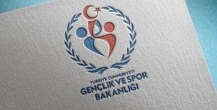 Gençlik ve Spor Bakanlığı 19 Mayıs coşkusunu evlere getiriyor