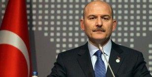 İçişleri Bakanı Soylu'dan Müyesser Yıldız'a tepki