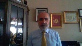 Cumhurbaşkanı Başdanışmanı Topçu Kırım Tatar Türkleriyle görüştü