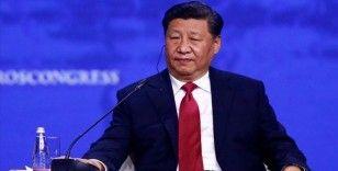 Çin Devlet Başkanı Şi, ülkesinin Kovid-19'la mücadeledeki tutumunu savundu