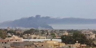 Libya'da Hafter milislerinin saldırısında 3 sivil hayatını kaybetti