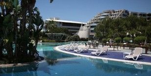 Oteller 'online' Kovid-19 eğitimiyle turizm sezonuna hazırlanıyor