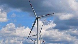 GE ve Fina Enerji Türkiye'de 193 megavat gücünde rüzgar santralleri kuracak