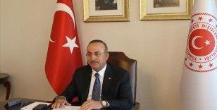 Dışişleri Bakanı Çavuşoğlu: Yurt dışında yaşayan 535 vatandaşımız hayatını kaybetti