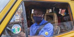 Nijerya'da Kovid-19 vaka sayısı 6 bini geçti