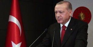 Cumhurbaşkanı Erdoğan: Bu ülkenin gençlerinin arasına kimse nifak tohumu ekemeyecektir