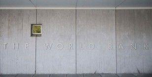 Dünya Bankası 100 ülkeye Kovid-19 desteği sağladı