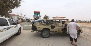 Libya ordusu komutanlarından Cuveyli: Vatiyye, Hafter'in başarısızlığını kanıtladı