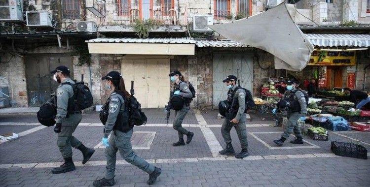 Fransa'dan İsrail'e Filistin topraklarının ilhakı yönündeki adımlardan kaçınma çağrısı
