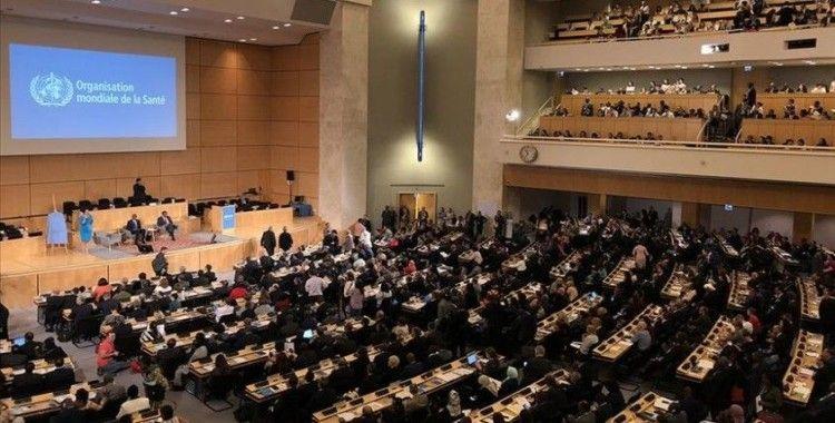 73. Dünya Sağlık Asamblesi sona erdi