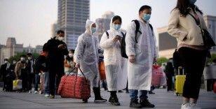 ABD'de koronavirüsten ölenlerin sayısı 92 bine yaklaştı