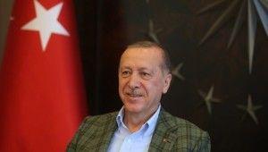 Cumhurbaşkanı Erdoğan'dan 19 Mayıs açıklaması