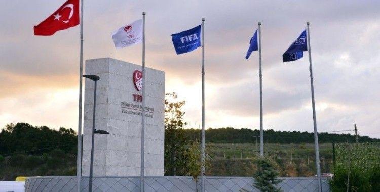 TFF ile Kulüpler Birliği Vakfı, yarın bir araya gelecek