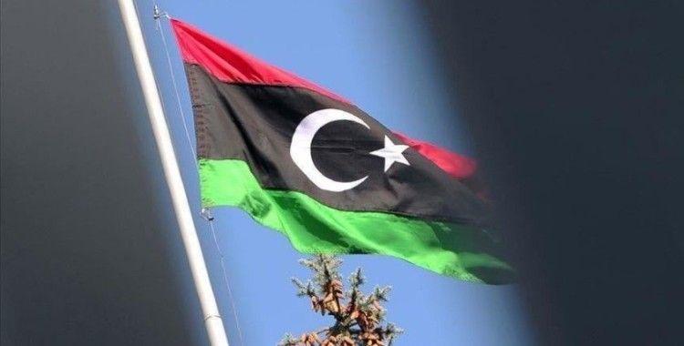 Libya Başbakan Yardımcısı: Müttefik ülkelerle bloklar oluşturmanın yollarını arıyoruz