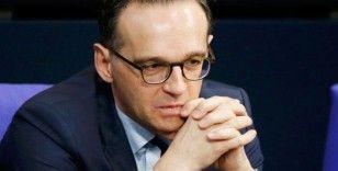 Alman Bakan Maas: 'Daha güçlü bir Avrupa'ya ihtiyacımız var'