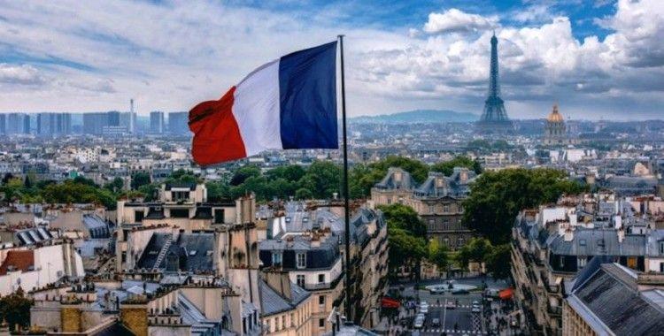 Fransa'da Danıştay, polisin 'drone' ile halkı kontrol etmesini yasakladı