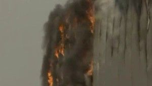 Medikal fabrikasında yangın