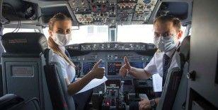 Dünyanın en çok ülkesine uçan Türk Hava Yolları 87 yaşında