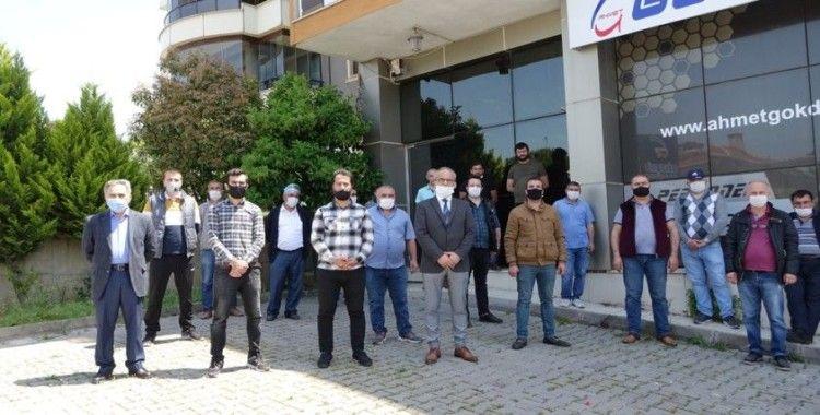 Bursa'da 6 milyonluk vurgun yapıp kayıplara karıştı