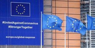 AB, Kovid-19 nedeniyle mali kurallarını uygulamayacak