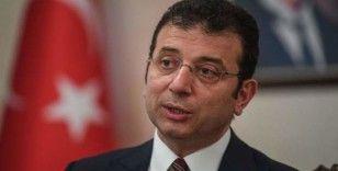 İmamoğlu'ndan İçişleri Bakanı Soylu hakkında suç duyurusu
