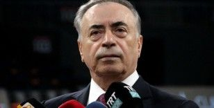 Mustafa Cengiz'in torun sevinci