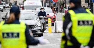 Fransa'da Kovid-19 nedeniyle hayatını kaybedenlerin sayısı 28 bin 132 oldu