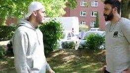 Almanya'da polis maske takmadı diye Türk gencin burnunu kırdı