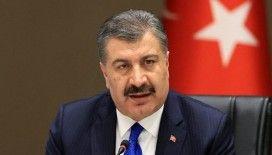 Sağlık Bakanı Koca'dan 'kelebek etkisi' uyarısı