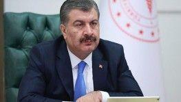 Sağlık Bakanı Fahrettin Koca'dan 'Hes Kodu' açıklaması