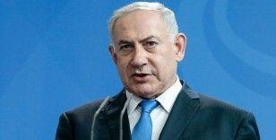 İsrail mahkemesinden Başbakan Netanyahu'nun duruşmaya katılmama talebine ret