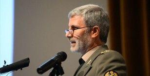 İran, ABD'yi Venezeula'ya akaryakıt taşıyan tankerlerine müdahale etmemesi için uyardı