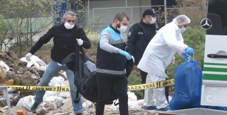 Koronavirüs temizliğinde ortaya çıkan 18 yıllık cinayette ikinci tutuklama