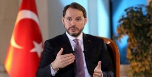 Bakan Albayrak: Verilen destek tutarı 252 milyar lirayı aştı