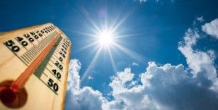 Termometreler 39 dereceyi gösterdi, çocuklar dışarı çıkmadı