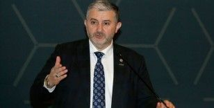 MÜSİAD Genel Başkanı Kaan: Ekonominin temel unsuru internet alışverişi oldu