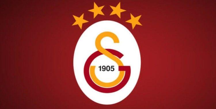 Galatasaray'da koronavirüs testi yapıldı