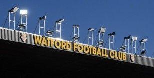 Watford'da 1'i futbolcu toplam 3 kişide korona virüs çıktı