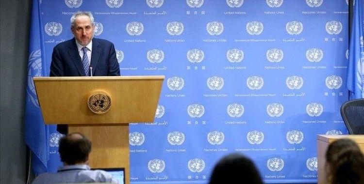 BM: ABD-Rus silah kontrol rejiminin 'erozyonu' endişe verici