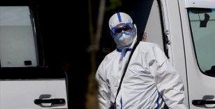 İtalya'da Kovid-19 kaynaklı can kaybı 32 bin 486'ya yükseldi