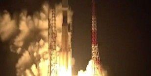 Japonya uzaya kargo aracı fırlattı