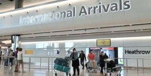 Avrupa'nın en işlek havalimanı yetkilisi: Geliş yolcularına ateş ölçümü uluslararası standart haline getirilebilir