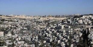 Filistin yönetimi, İsrail'i Batı Şeria'ya giden suyun miktarını azaltmakla suçladı