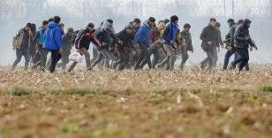 Yunanistan'dan Türkiye'ye geri itilen mültecilere ilişkin yeni kanıtlar