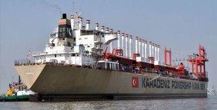 Kovid-19 Türkiye'nin yüzer enerji gemilerine talebi artırdı