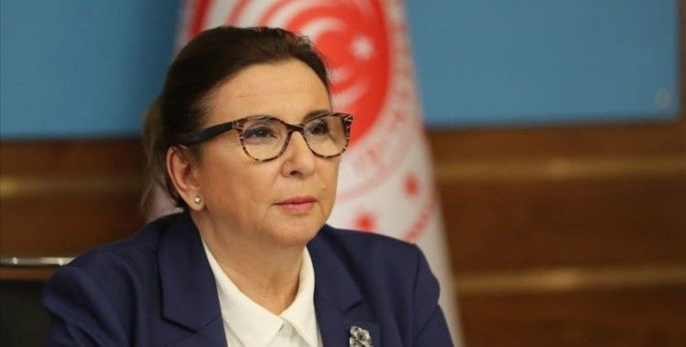 Ticaret Bakanı Pekcan: Normalleşme süreciyle ekonomik aktivitenin hızla toparlanacağı günler yakındır