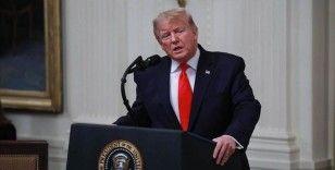 Trump, Açık Semalar Anlaşması'ndan çekileceklerini açıkladı