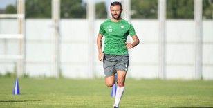 Selçuk Şahin: 'Bu güzel şehri Süper Lig'e çıkarmak istiyoruz'