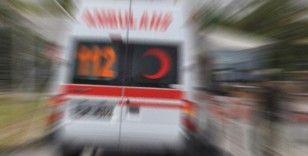 Özel ambulansla yazlığına gitti korona virüs cezası yedi